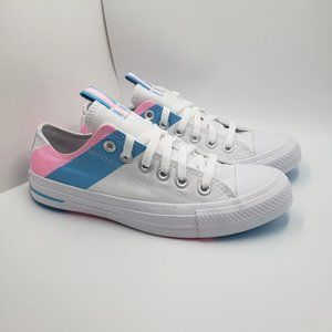 Converse Chuck Taylor All Star Low 'Pride'